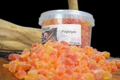 Papaya 300 gram