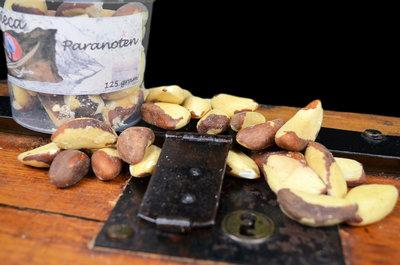 Paranoten gepeld 125 gram
