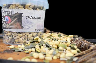 Pittenmix 150 gram