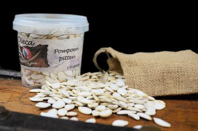 Pompoenpitten 100 gram