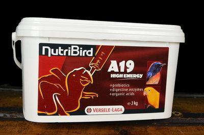 NutriBird A19 handvoeding 3 Kg
