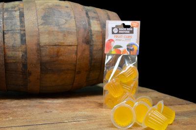 Fruit cups sinaasappel