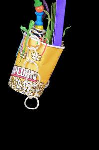 Movie munch time papegaaienspeelgoed 1